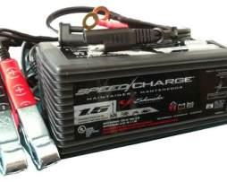 Cargador Baterías Motocicleta 6