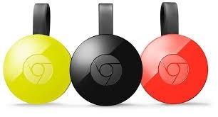 Chromecast 2 Nuevo
