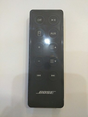 Control Remoto Bose Para Soundock 10