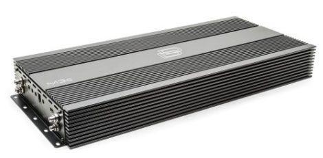 Digital Desings Dd Audio Amplificador M3 C Clase D 5000w en Web Electro
