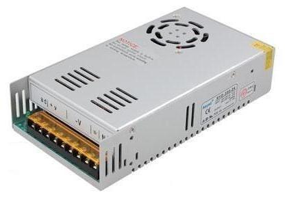 Fuente Poder 36v 10a Cnc Nema 23 34 Transformador Tira Led en Web Electro