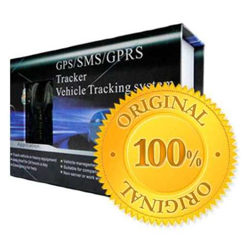Gps Tracker Localizador Rastreador Satelital Autos Motos