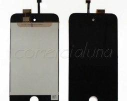 Ipod 4 Touch Pantalla Digitalizadora + Lcd  Apple Ca245