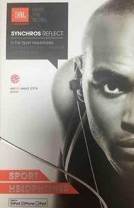 Jbl Synchros Reflect Sport P/iphone Ipad Ipod Manos Libres en Web Electro