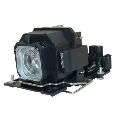 Lámpara Con Carcasa Para Viewsonic Pj358 Proyector en Web Electro