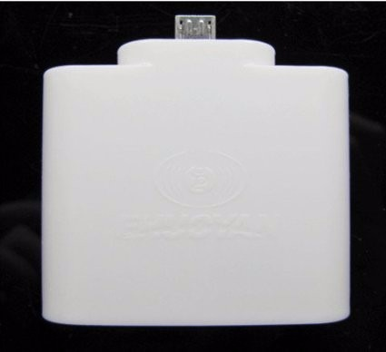 Lector Rfid Dongle Usb 13.56mhz Mac Android Windows Linux