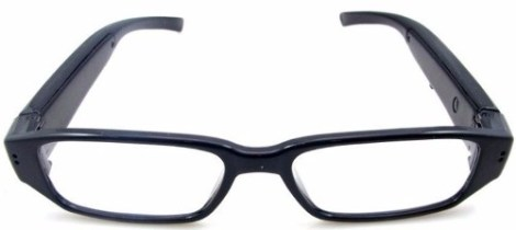 Lentes Fashion Cámara Espía Full Hd 32 Gb 5 Mpx – Te138