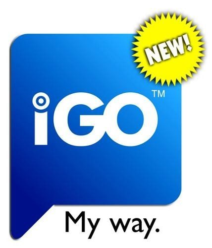 Mapa Mexico Usa Canada Gps Chino Con Igo8 Amigo O Igo Primo en Web Electro