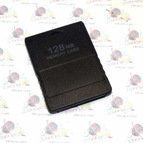 Memoria Para Play Station 2 128mb Nuevas en Web Electro