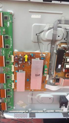 Pantalla Plasma Samsung Mod; Pl50c450b1d X Partes en Web Electro