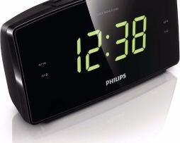 Radio Reloj Philips Aj-3400