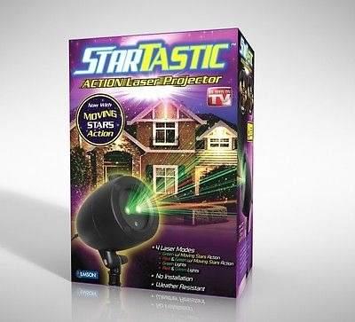 Startastic Original Con Movimiento en Web Electro