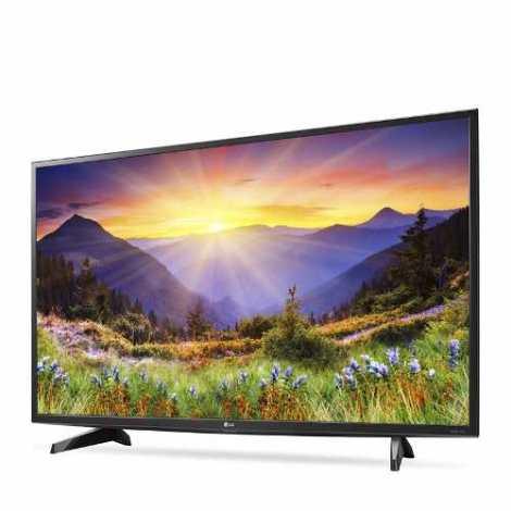 Television Smart Tv Lg 49uh6100 4k 49 Pulgadas Wifi Msi en Web Electro