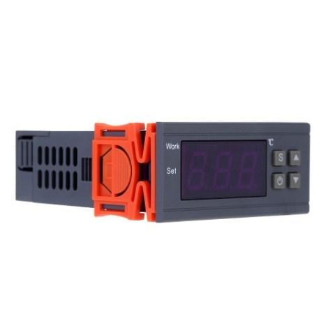 Termostato Termometro Digital Frio Calor en Web Electro