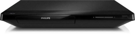 Bluray Player 3d Smart Phillips Wifi Hdmi Ethernet Lan Meses