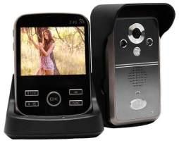 Nuevo Interfon Inalambrico Portero Fotos Y Sensor Infrarrojo