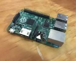 Raspberry Pi Model B+ - Envío Incluido. en Web Electro