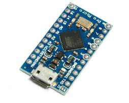 Arduino Pro Micro Leonardo - Development Board - Genérico
