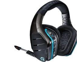 Audifonos Diadema Gamer Logitech G633 7.1 Ps4 Xbox One Pc