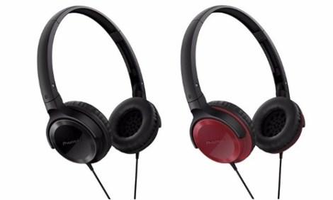 Audífonos Portátiles Pioneer Negros Se-mj502k