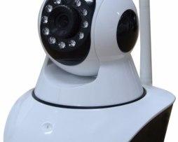 Camara Full Hd Wifi Ip Seguridad Vigilancia Casa Negocio