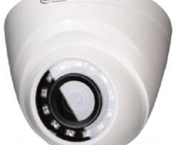 Camara Hdcvi Domo 720p Ir Vision Nocturna Cctv Dahua
