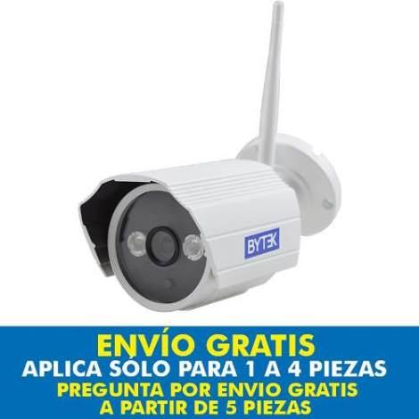 Cámara Ip Inalambrica Wifi Exterior Vigilancia