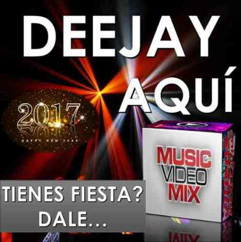El Dj Para Tu Fiesta 27hrs Para Fiesta/antro/bar Videomixes