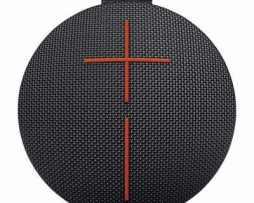 Logitech Bocina Portatil Ue Roll Bluetooth Negro 984-000515