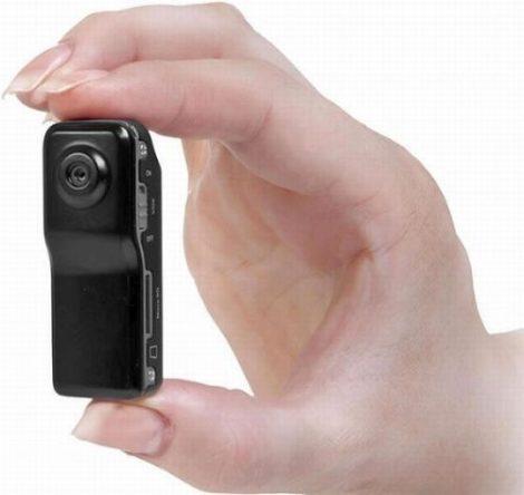 Mini Dv Espia Camara Vigilancia Reporteros Activacion Voz Mp