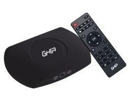 Nuevo Smart Tv Box Ghia Quad Core