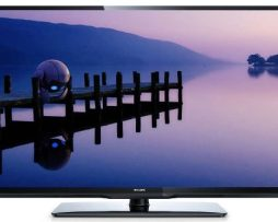 Pantalla Philips Smart Tv 32 Pulgadas Empacada Sellada