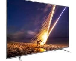 Pantalla Tv Smart Sharp Led 40 Fhd Hdmi Usb Wi-fi Nuevas