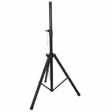 Tripie Stand Pedestal Centro Metalico Base P Bafle O Bocinas
