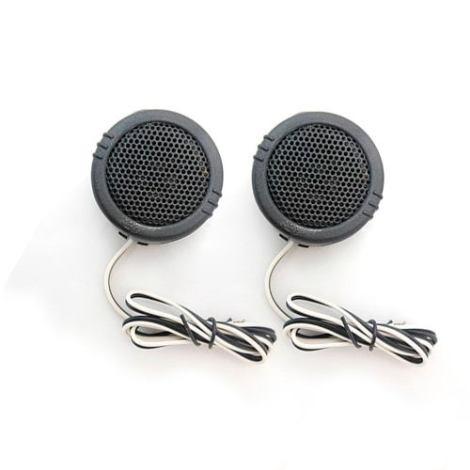 3 Bocinas Audio Tweeter Para Auto 170 Watts Twt-x40