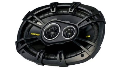 Bocinas Kicker 6×9 Cs6934 3 Vias 450 Watts Maximos