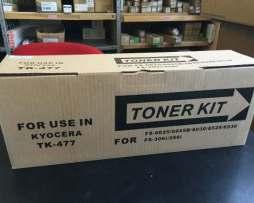 Cartucho Toner Kyocera Generico Tk 477 Fs 6525/ 6530 Ta 255