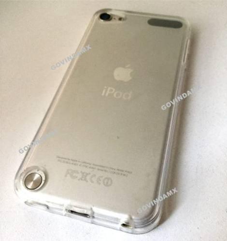 Case Funda Bumper Para Ipod Touch 5 Con Envío