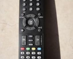 Control Originalpara Tv Lg   Akb73655806