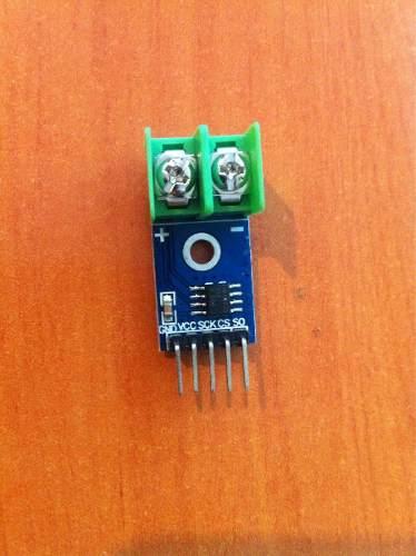 Convertidor Max6675 Para Termopar Tipo K Sensor Temperatura
