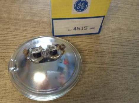 Foco 4515 30w 6v