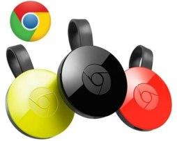 Google Chromecast 2.0 Hdmi Mediastream  Envio Express  A112
