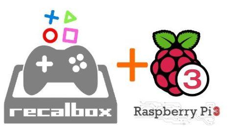 Raspberry Recalbox Arcade Mini Consola Nes Retro Videojuegos