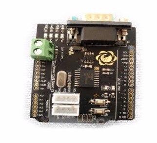 Shield Can Bus Para Arduino