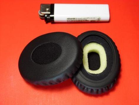 Almohadillas Earpads Bose Oe2 Oe2i Nuevas Audífonos