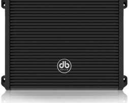 Amplificador Db Drive A6 1600.1d Clase D 1600w Monoblock