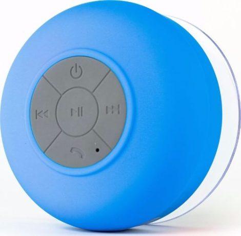 Bocina Bluetooth Regadera Contra Agua Llamadas Recargable