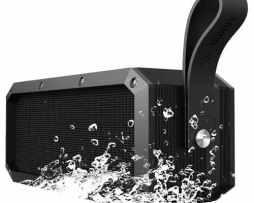 Bocina Waterproof Bluetooth Contra Agua Potencia 30w Hifi