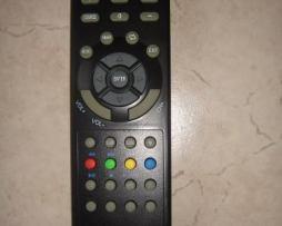 Control Para  Tv Rca  Pantalla Lcd Plasma 431m Detc290m