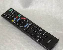 Control Remoto Pantalla Sony Bravia Smart Reemplazo